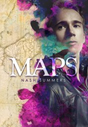 Maps (Life According to Maps, #1) Pdf Book