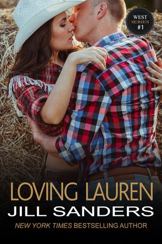 Loving Lauren (Série Oeste, # 1)