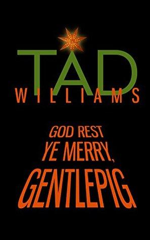 God Rest Ye Merry, Gentlepig (Bobby Dollar #3.5)