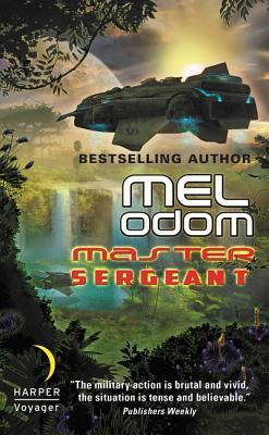 Master Sergeant (The Makaum War, #1)