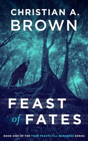 Image result for feast of fates christian a brown