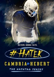 #Hater (Hashtag, #2) Pdf Book