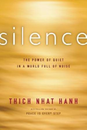 Silence: The Power of Quiet in a World Full of Noise pdf books