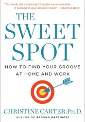 The Sweet Spot: How to Find Your Groove at Home and Work Pdf Book