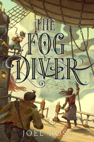Image result for the fog diver