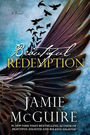 Beautiful Redemption (The Maddox Brothers, #2)