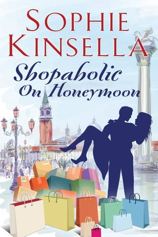 Shopaholic on Honeymoon (Shopaholic #3.5)