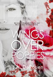 Wings Over Poppies (Over, #2) Pdf Book