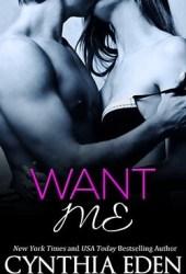 Want Me (Dark Obsession, #2) Pdf Book