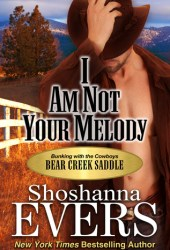 I am Not Your Melody Pdf Book