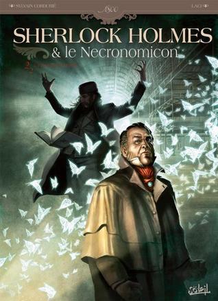 La nuit sur le monde (Sherlock Holmes & le necronomicon, #2)
