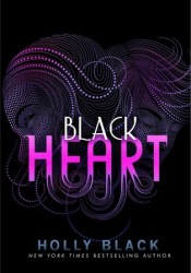 Black Heart (Curse Workers, #3) Pdf Book