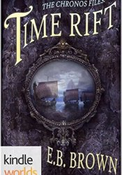 Time Rift (The Chronos Files; The Viking Sagas, #1) Pdf Book