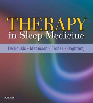 Therapy in Sleep Medicine (Clinics, The