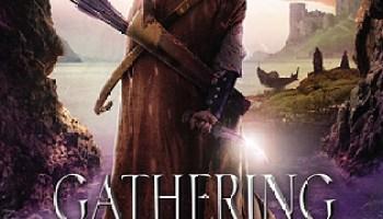 Gathering Darkness (Falling Kingdoms #3) – Morgan Rhodes