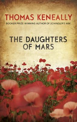 Image result for book 'The Daughters of Mars