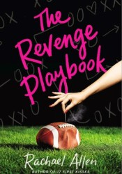 The Revenge Playbook Pdf Book