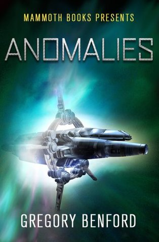 Mammoth Books presents Anomalies