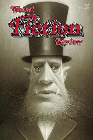 Weird Fiction Review #5