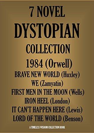 7 Novel Dystopian Collection