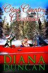 Cross Country Christmas (Marriage & Mayhem! #3)