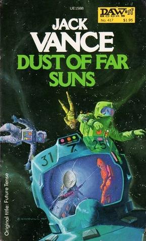 Dust of Far Suns