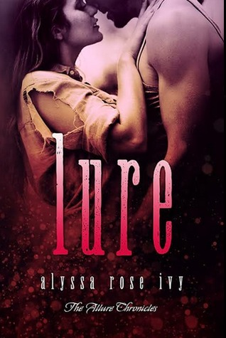 Lure (The Allure Chronicles, #1)