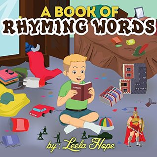 A Book of Rhyming Words