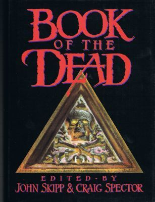 Book of the Dead (Book of the Dead, #1)