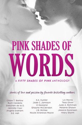 Pink Shades of Words: Walk 2015