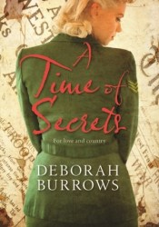 A Time of Secrets Pdf Book
