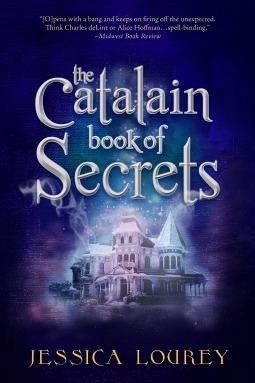 The Catalain Book of Secrets