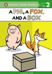 A Pig, a Fox, and a Box Pdf Book