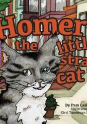 Homer the Little Stray Cat Pdf Book