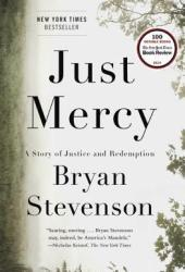 Just Mercy: A Story of Justice and Redemption Book Pdf