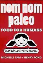 Nom Nom Paleo: Food for Humans Pdf Book