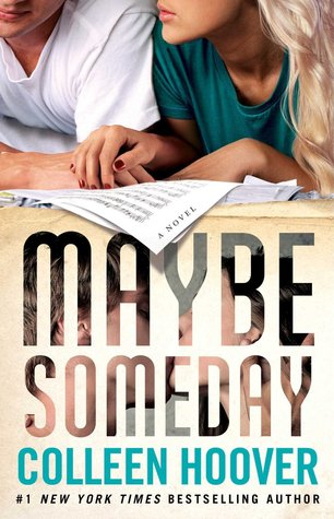 Image result for maybe someday colleen hoover