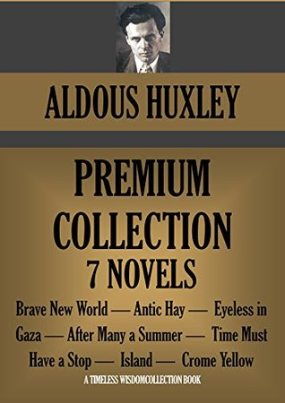 7 Novels (Timeless Wisdom Collection Book 1090)