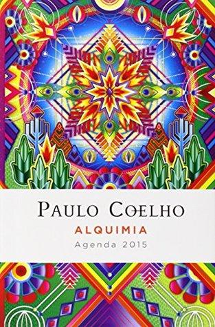 Alquimia: Agenda 2015 Paulo Coelho