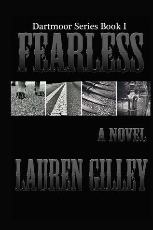 Fearless (Dartmoor, #1)