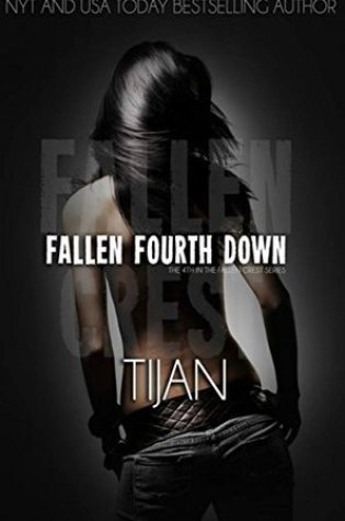 Fallen Fourth Down (Fallen Crest High, #4) Book Pdf ePub