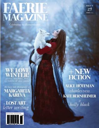Faerie Magazine (Issue #29)