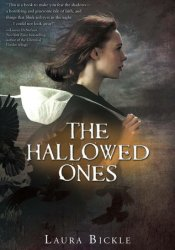 The Hallowed Ones (The Hallowed Ones, #1) Pdf Book