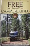 Camping America's Guide to Free and Low-Cost Campgrounds: Includes Campgrounds $12 and Under in the United States