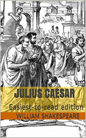 Julius Caesar: Easiest-to-read edition