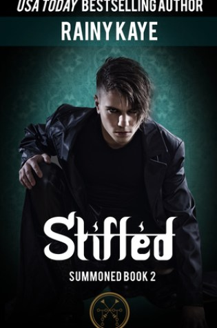 Stifled (Summoned, #2) Book Pdf ePub
