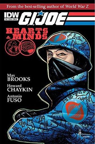 G.I. Joe: Hearts and Minds #5