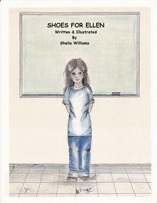 Shoes for Ellen