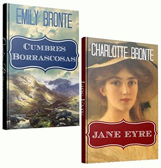 Cumbres Borrascosas y Jane Eyre