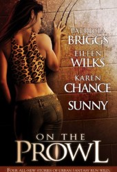 On the Prowl (Alpha & Omega, #0.5) Pdf Book